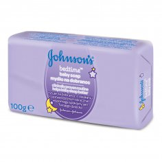 Johnson's Baby Bedtime Soap