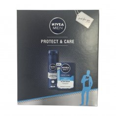 Nivea Men Protect&Care Set Vánoce 2018