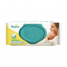 Pampers Sensitive New Baby