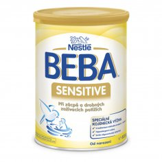 Beba Sensitive