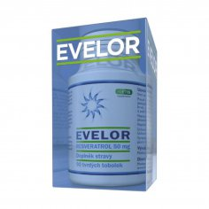 Evelor Resveratrol