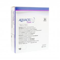 Aquacel Foam Ag