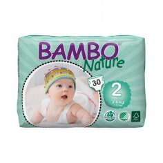 BAMBO Nature Mini 2 (3-6kg)