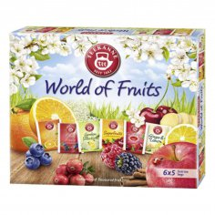Teekanne World of Fruits Collection