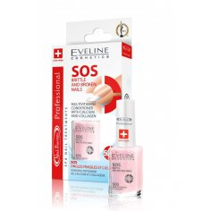 Eveline SPA Nail Therapy SOS
