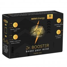 MOVit Energy Dr. Booster
