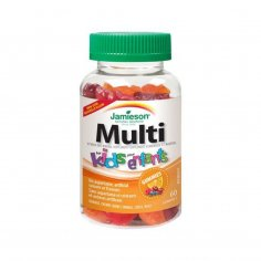 Jamieson Multi Kids Gummies