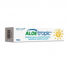 Barny's ALOEtropic gel