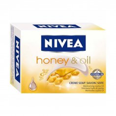 Nivea Honey & oil