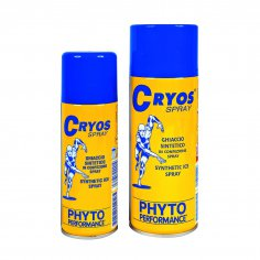 Cryos spray