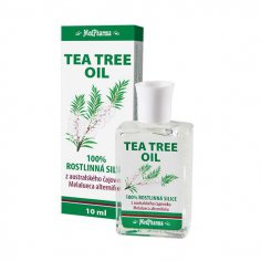 Medpharma Tea Tree Oil