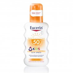 Eucerin Sun Kids Sensitive Protect Spray SPF50+