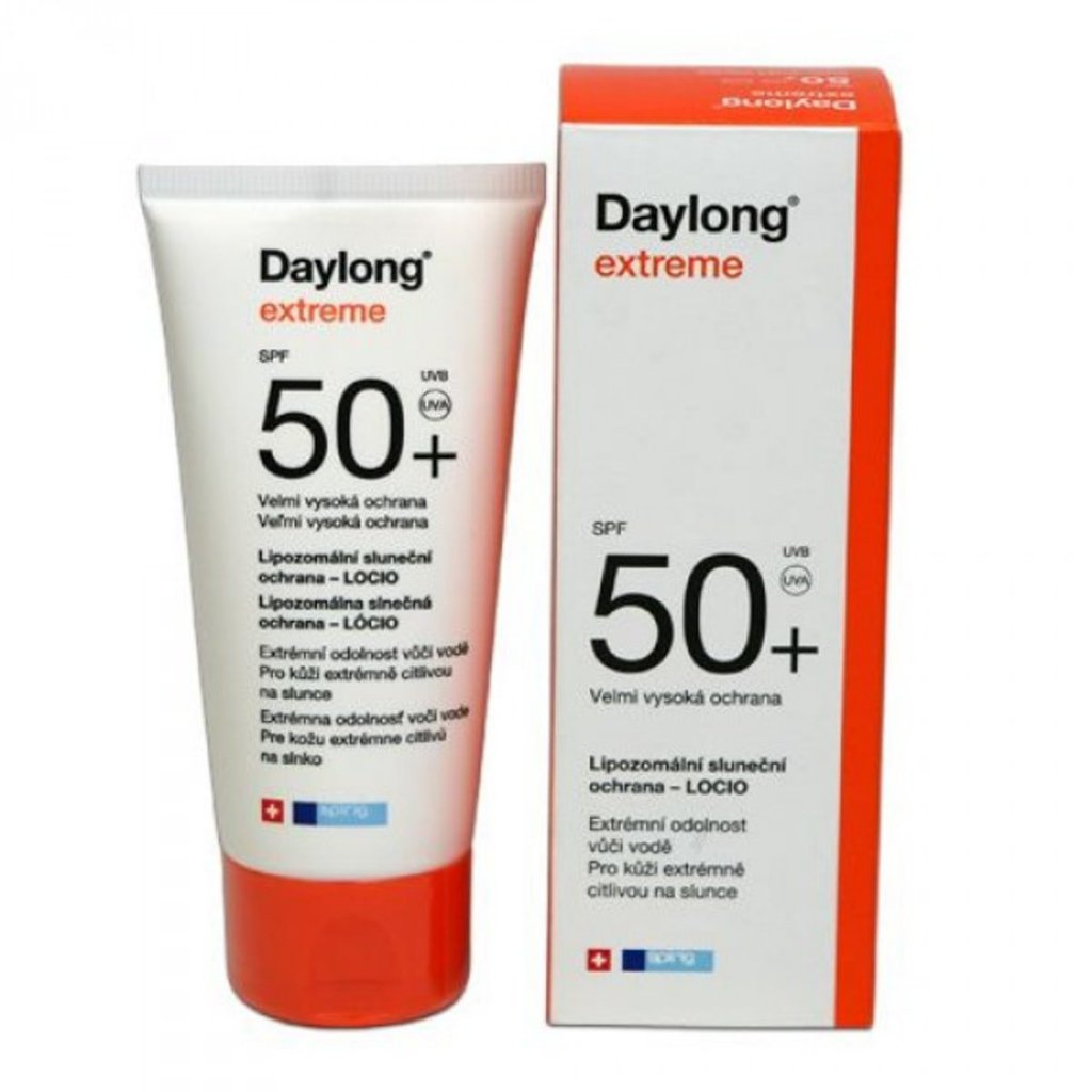 daylong extreme spf50 lotio opalovac ml ko 200ml. Black Bedroom Furniture Sets. Home Design Ideas